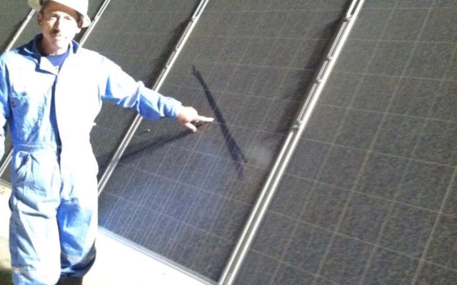 Bakersfield Window Washing, Bakersfield Solar Panel Cleaning
